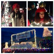 Parade of Lights 2014